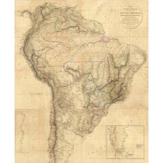 Composite South America 4