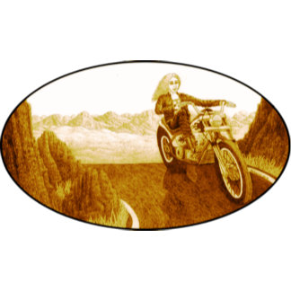 Motorcycle Mamma