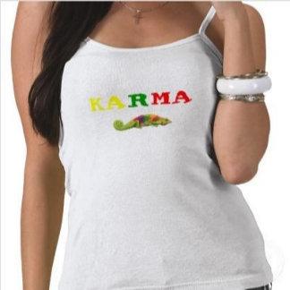 Karma Kameleon
