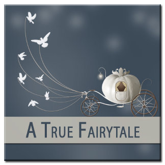 A True Fairy Tale