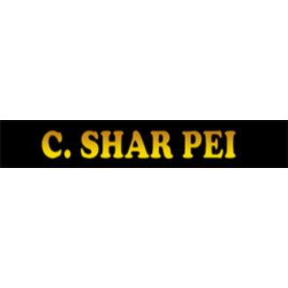 Chinese Shar Pei