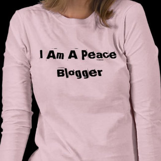 Peace Clothing - Ladies