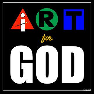 i Art for God
