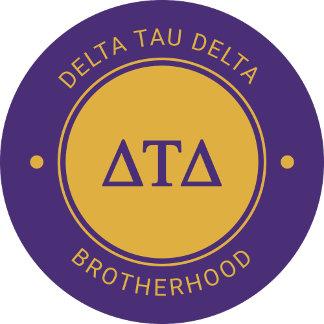 b229ba71197 Delta Tau Delta: Official Merchandise at Zazzle