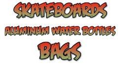 8. Skateboards, Bags