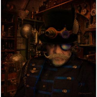Steampunk Sean