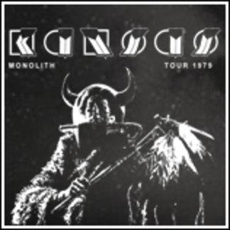 KANSAS - Monolith (1979)