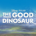 Disney/Pixar's The Good Dinosaur