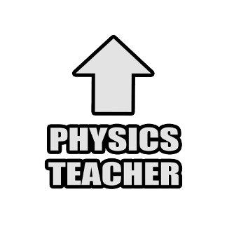 Arrow Physics Teacher