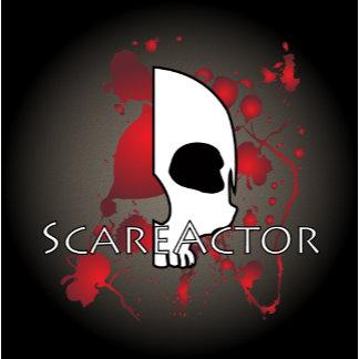 ScareActor