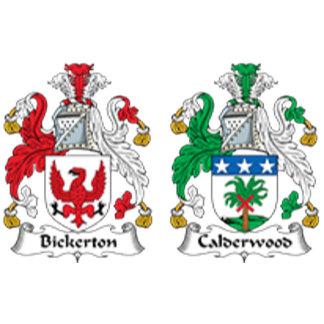 Bickerton - Calderwood