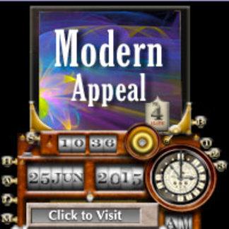 MODERN APPEAL