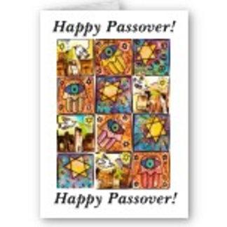 PASSOVER - Pesach - Jewish Holiday - Judaica