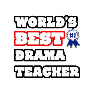 World's Best Drama Teacher