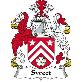 Sweet Family Crest