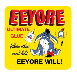 Cute Eeyore Ultimate Glue