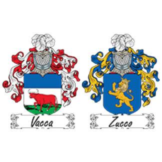 Vacca - Zucco