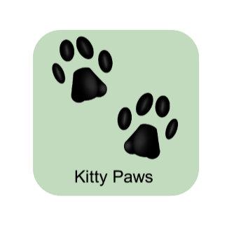 Kitty Paws & Cattitude