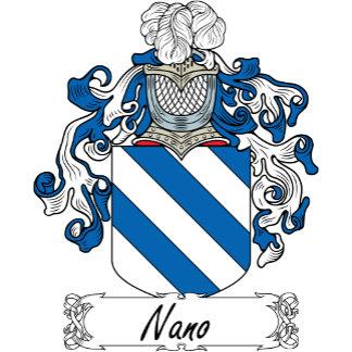Nano Family Crest