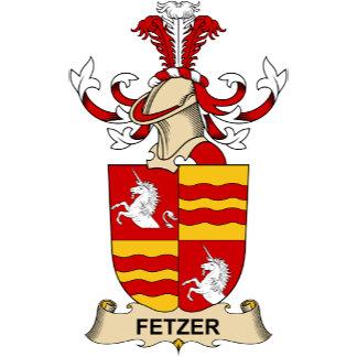 Fetzer Coat of Arms