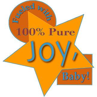 100% Pure Joy!