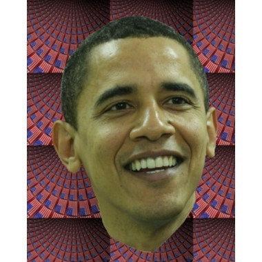 President Of The U.S. Barack