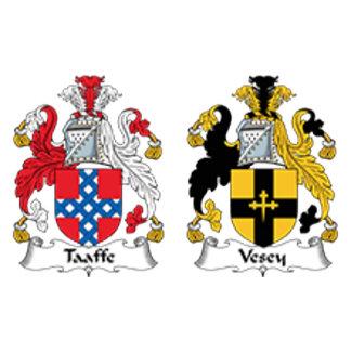Taaffe - Vesey