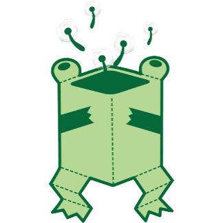 Box Frog