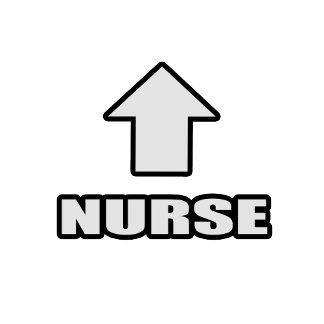 Arrow Nurse