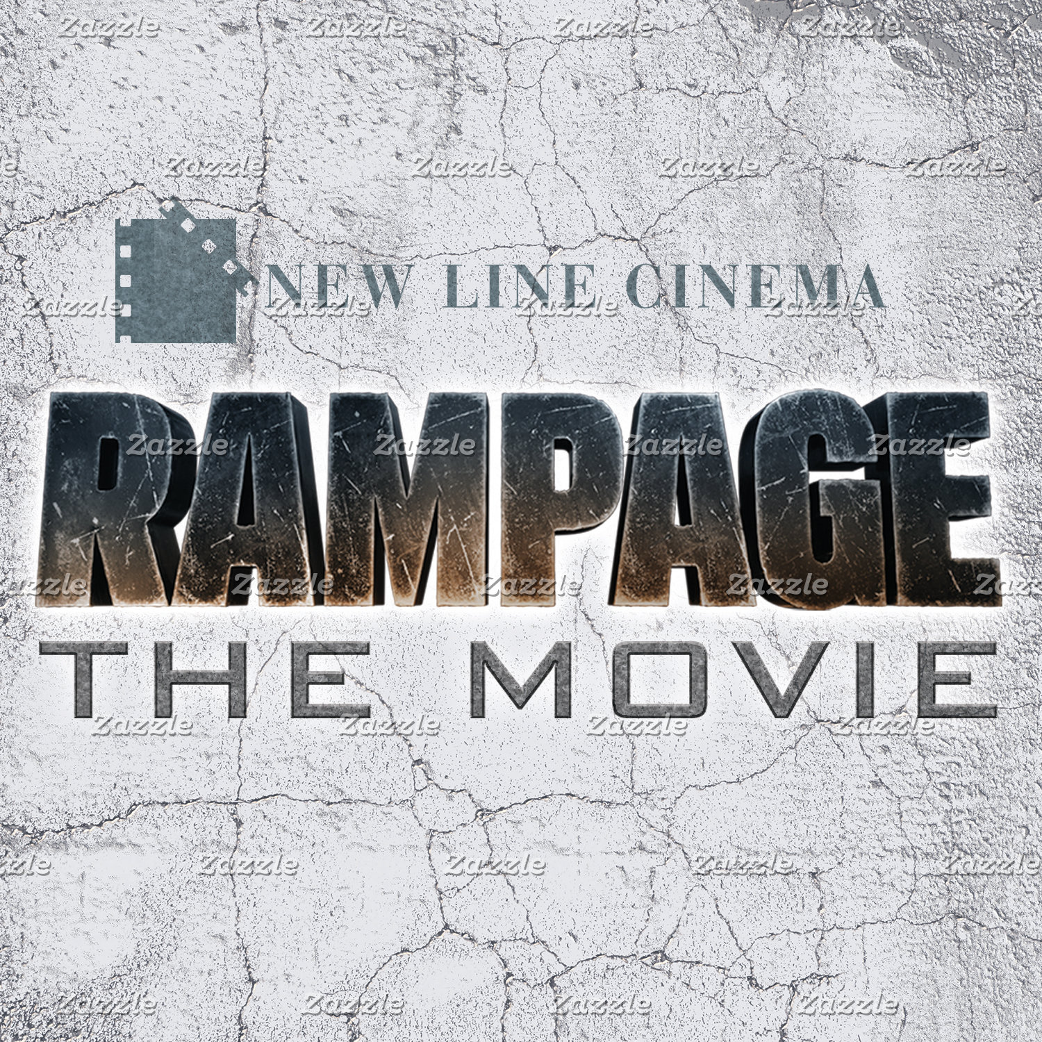RAMPAGE™
