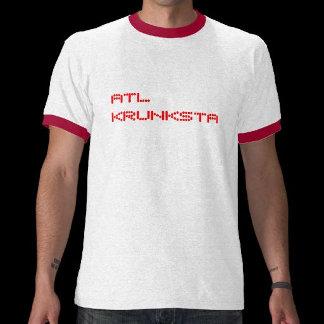 A town shirts