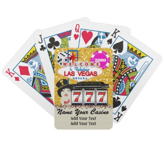 PlayingCards - Deal Me In!