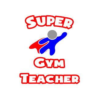 Super Gym Teacher