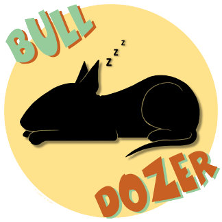 Bull Dozer