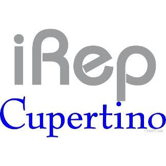 iRep-Cupertino