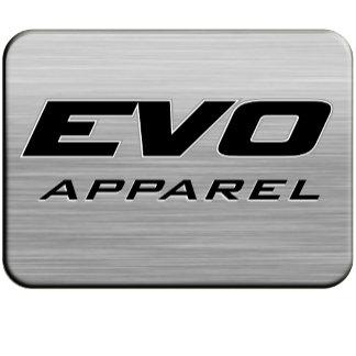 Mitsubishi EVO Apparel