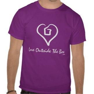 LoveOTB Logo Items