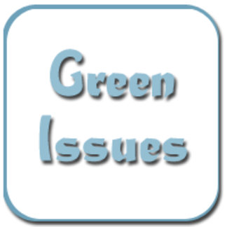 Green Issues