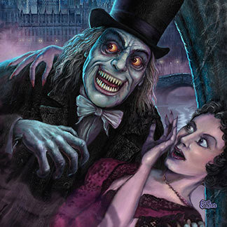 Vampire of London