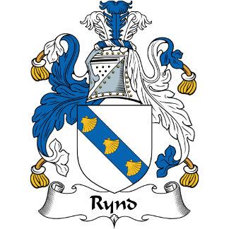 Rynd Family Crest