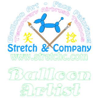 Stretch & Company Attire