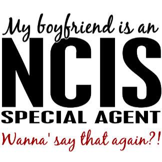 Boyfriend Is An Agent