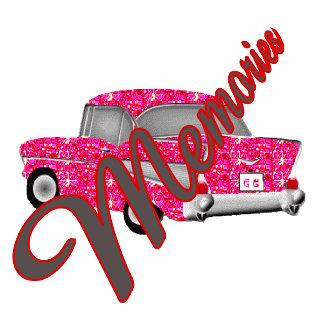 Deco art memories car * 103 items,