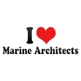I Love Marine Architects