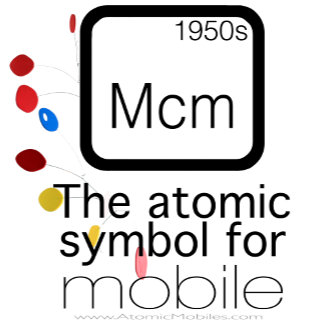 MCM - The Atomic Symbol For Mobile