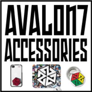 AVALON7 ACCESSORIES