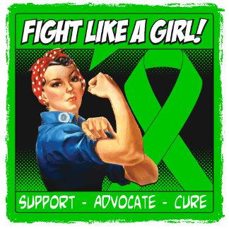 Cerebral Palsy Rosie Riveter - Fight Like a Girl