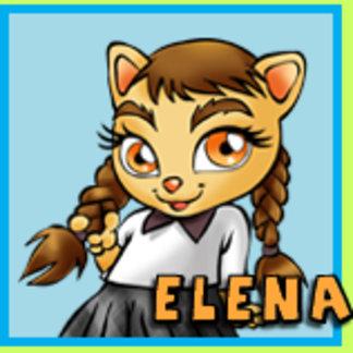 ELENA---Cat