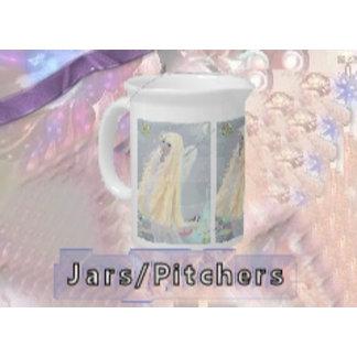 Jars/Pitchers