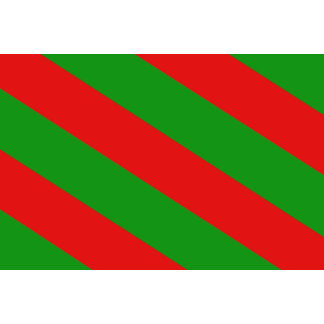 Aubange, Belgium flag